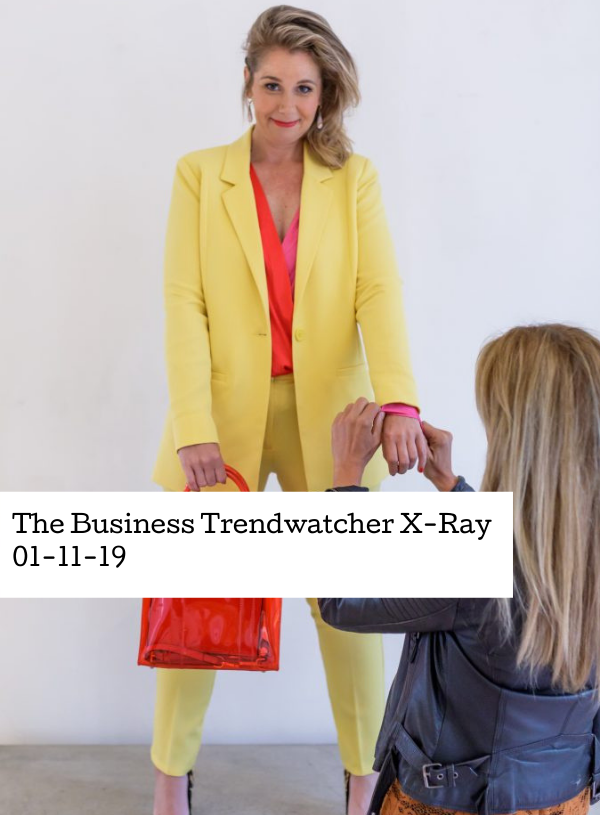 Business Trendwatcher